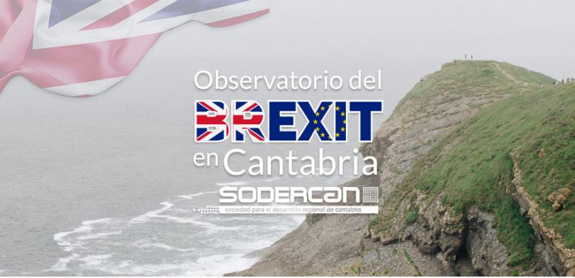 «Observatorio del Brexit en Cantabria»