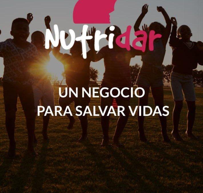 Viavox desarrolla la nueva plataforma de gestión de Nutridar, la marca blanca de Blanca Victoria